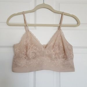 Lacey Bralette